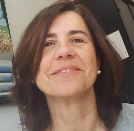 Ana Elena Fernández