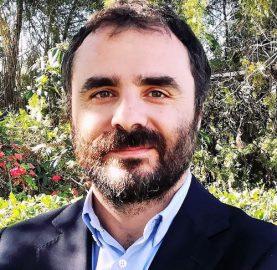 Lorenzo Chacón