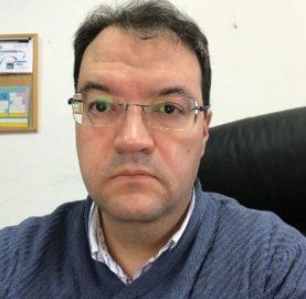 Salvador Ordóñez